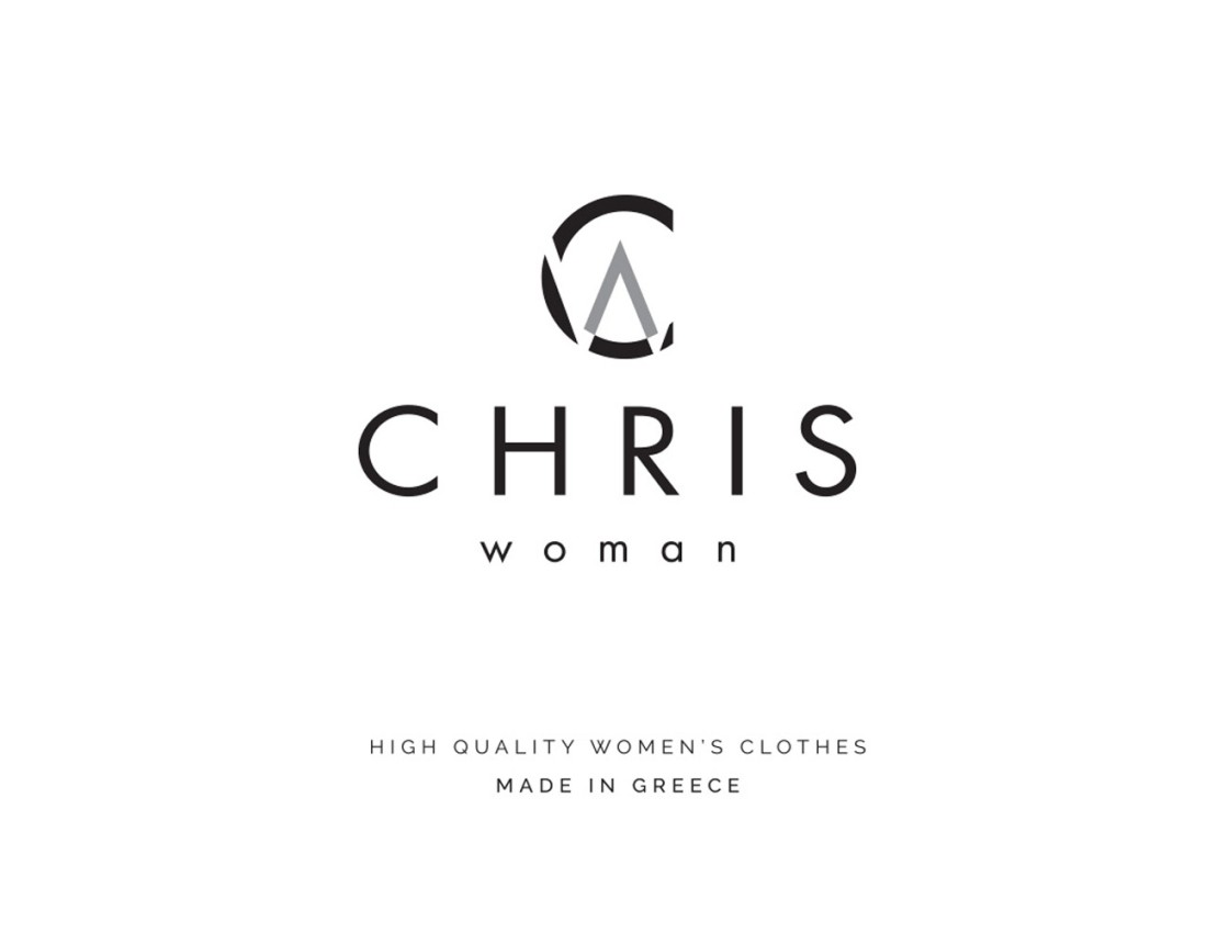Chris Woman Logo 2
