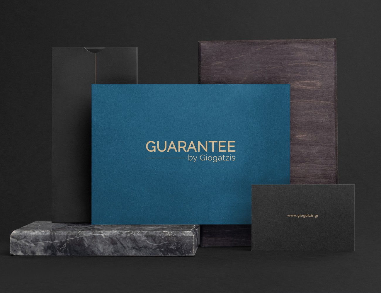 Guarantee by Giogatzis