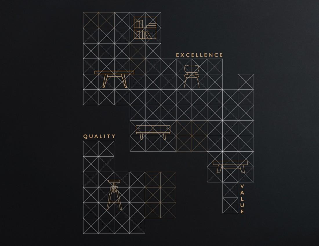 Guarantee by Giogatzis Patterns
