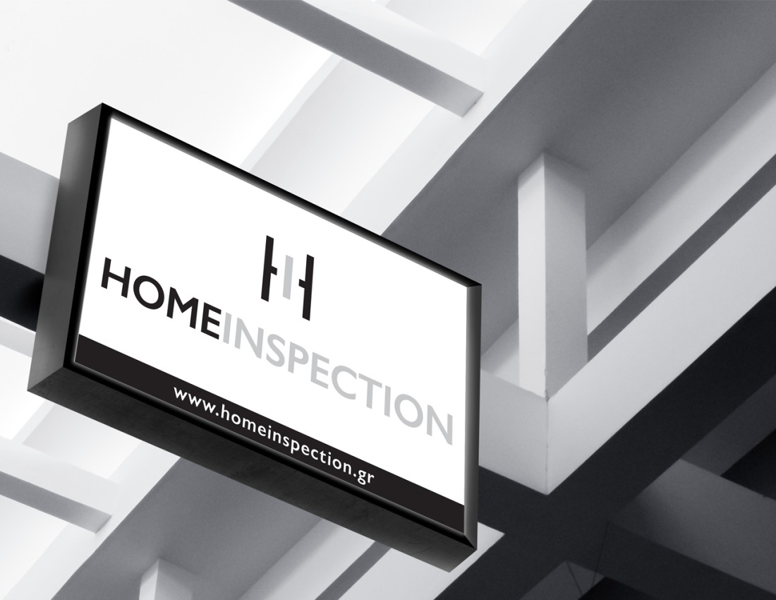 Home Inspection Brand Identity