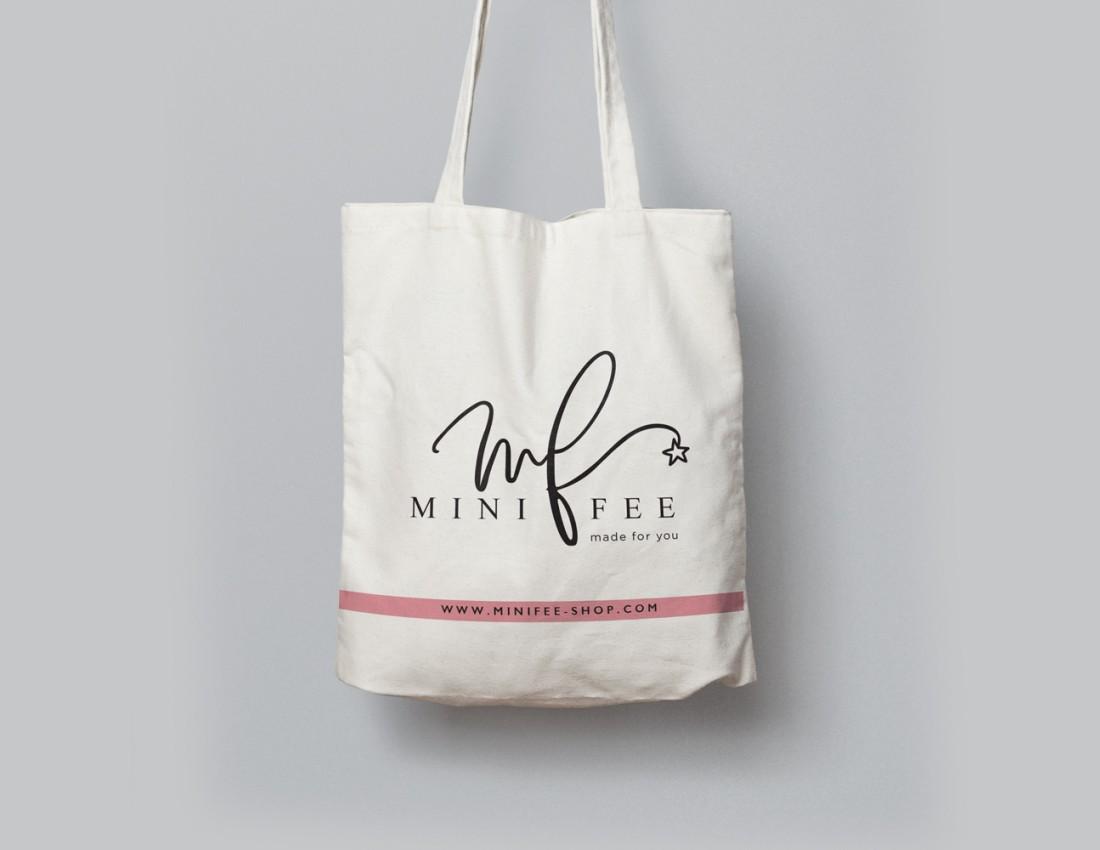 Mini Fee Brand Identity