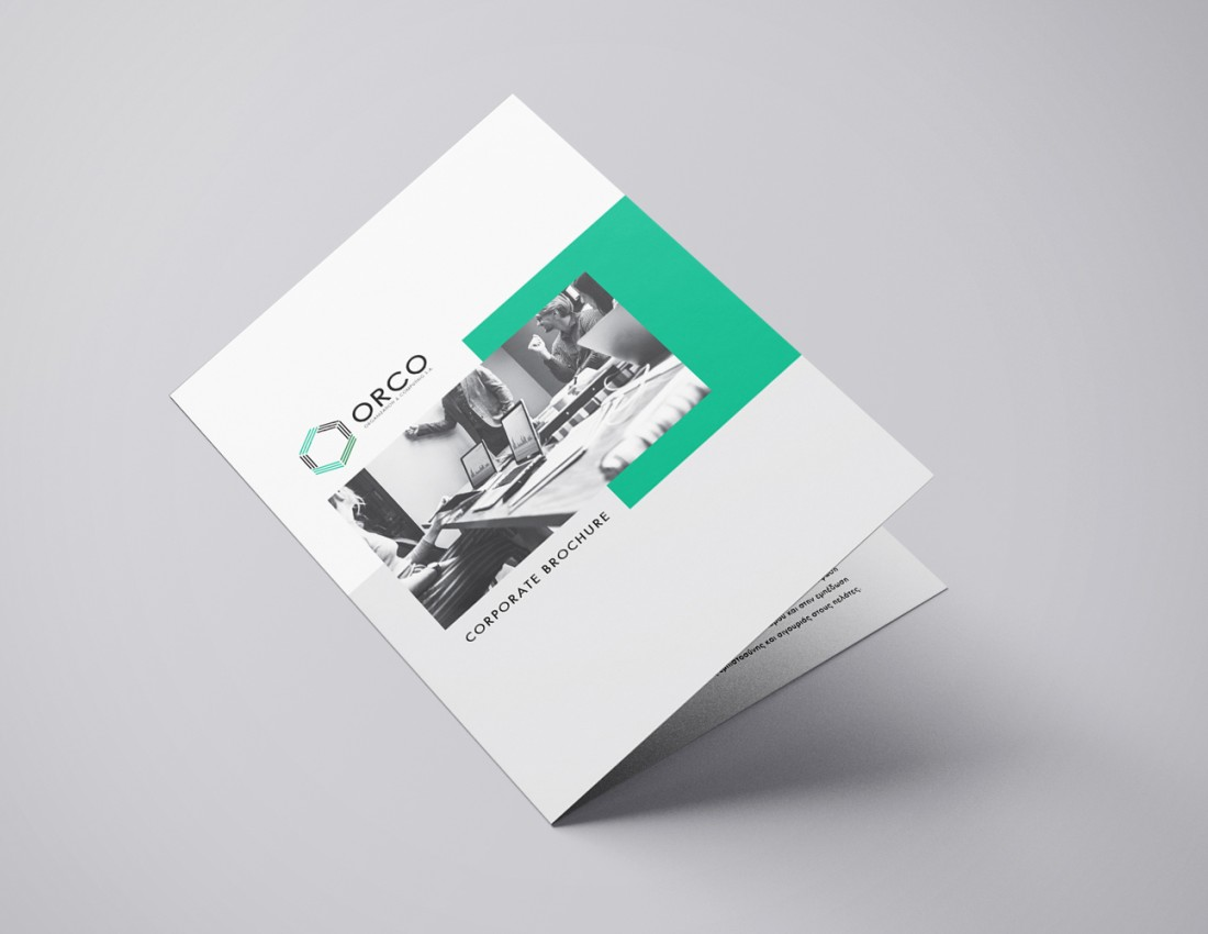 Orco Corporate Brochure
