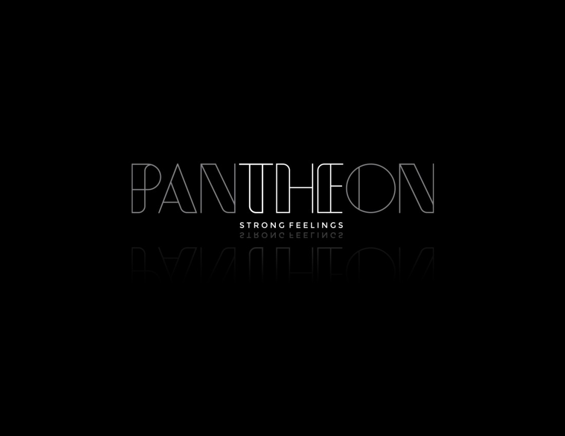 Pantheon Logo 1