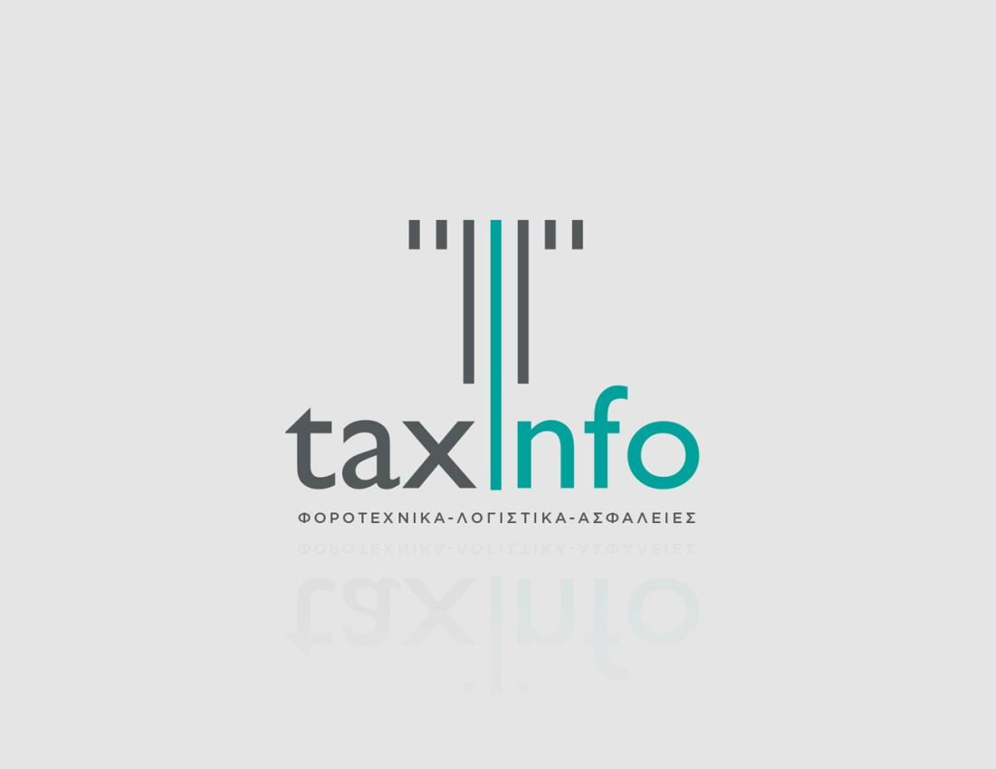 TaxInfo Logo 2