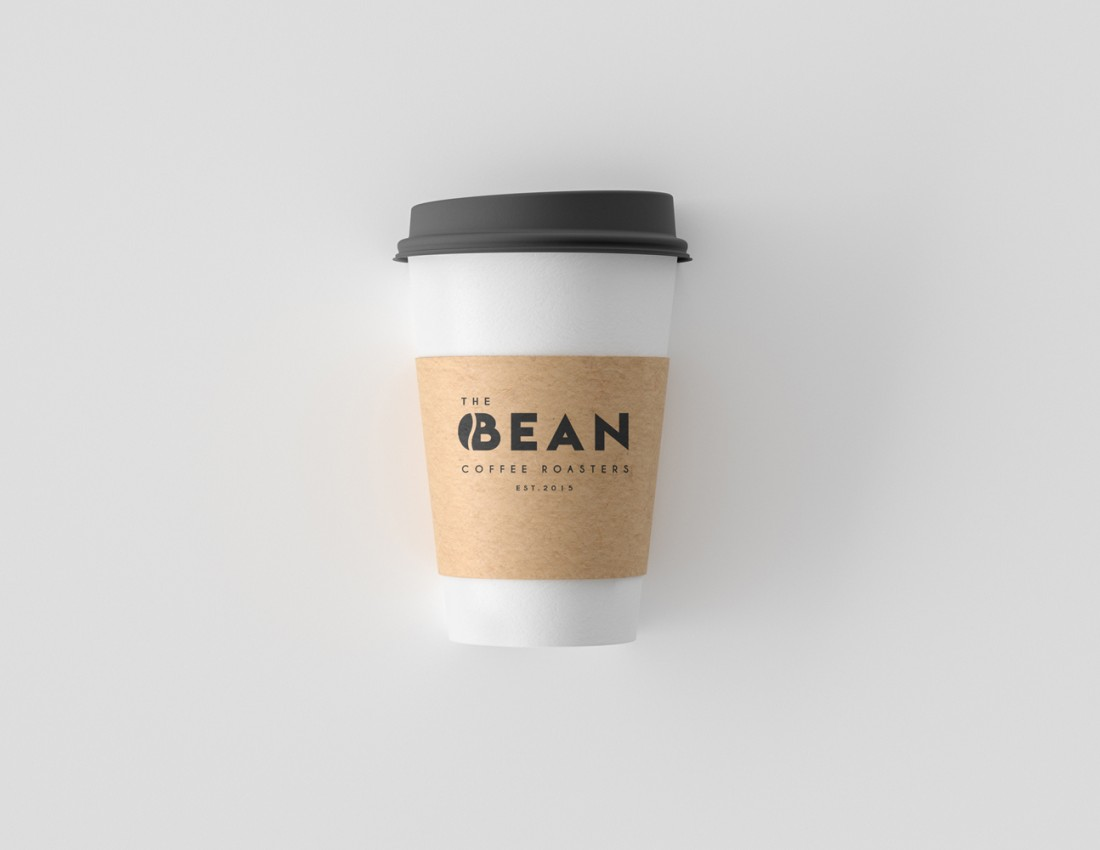 The Bean Packaging
